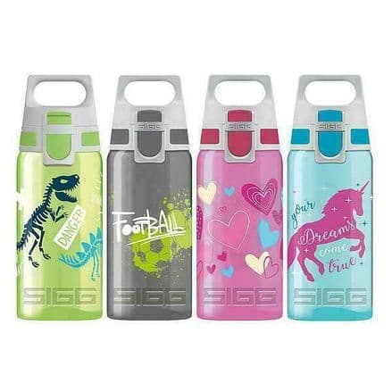 Sigg Water Bottle Viva One Childrens 0.5L